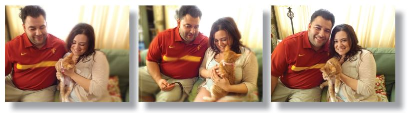 A touching MeoowzResQ adoption story