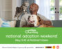 2016 PetSmart National Adoption Weekend
