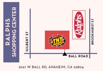 TNT ball map