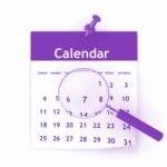 calendar-list purple